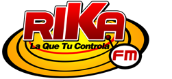 """Rika Fm """"La Que Tu Controla"""""""